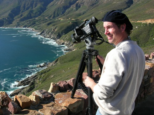 2006 Documentary Shoot—Cape Town, South Africa